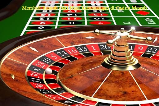 Casino Mewah